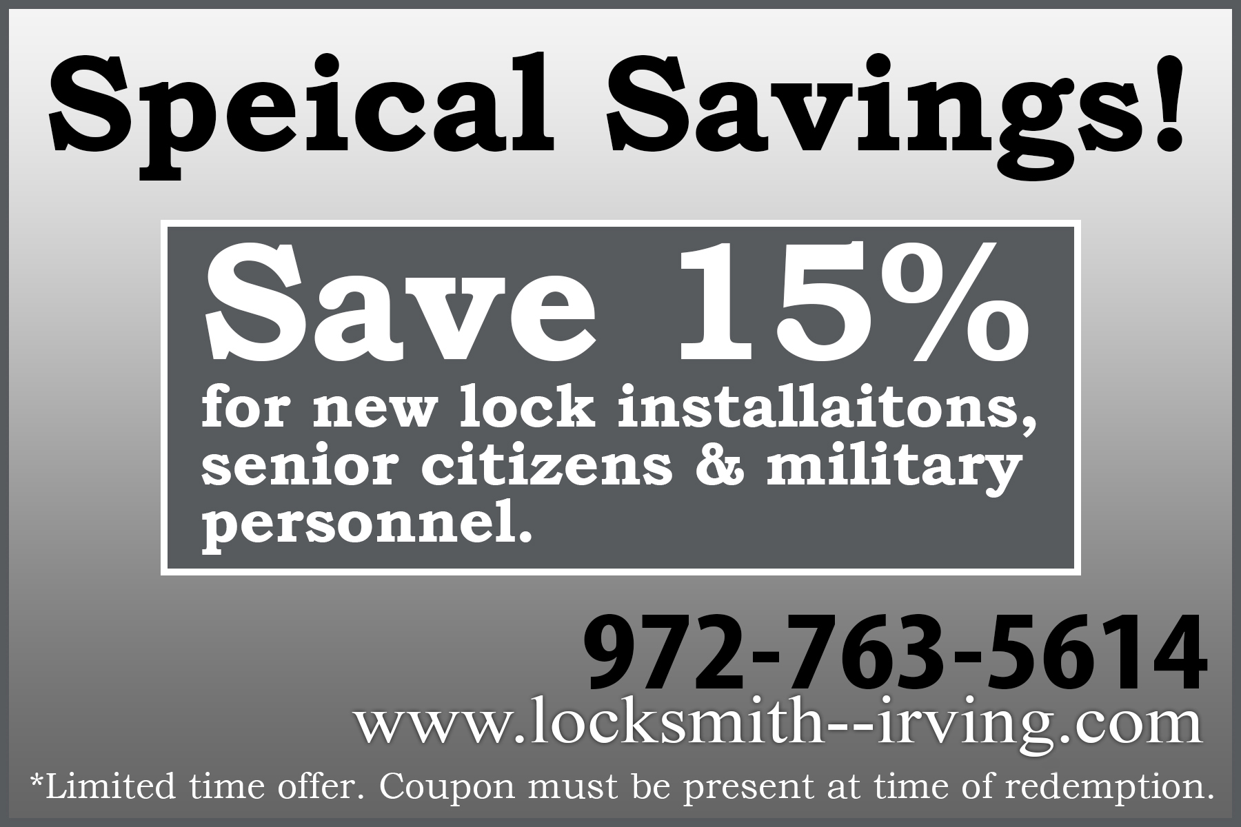 Repair Garage Door Locks Irving Dfw 24 Hr Locksmiths